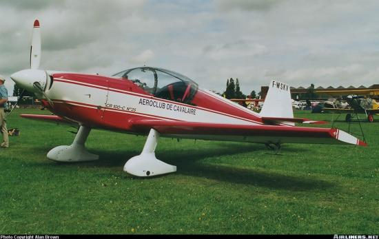 CR 100 21