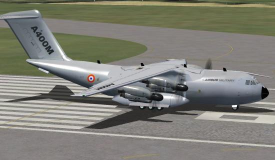 A400M1